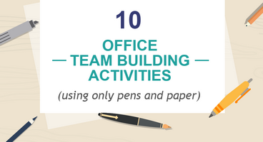 office-team-building-activities