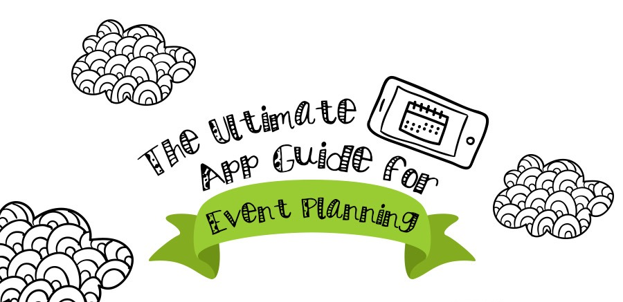 event planning app guide