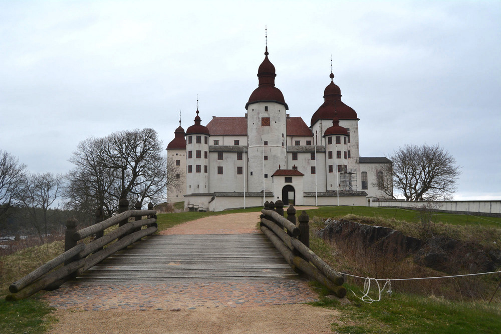 Lacko castle