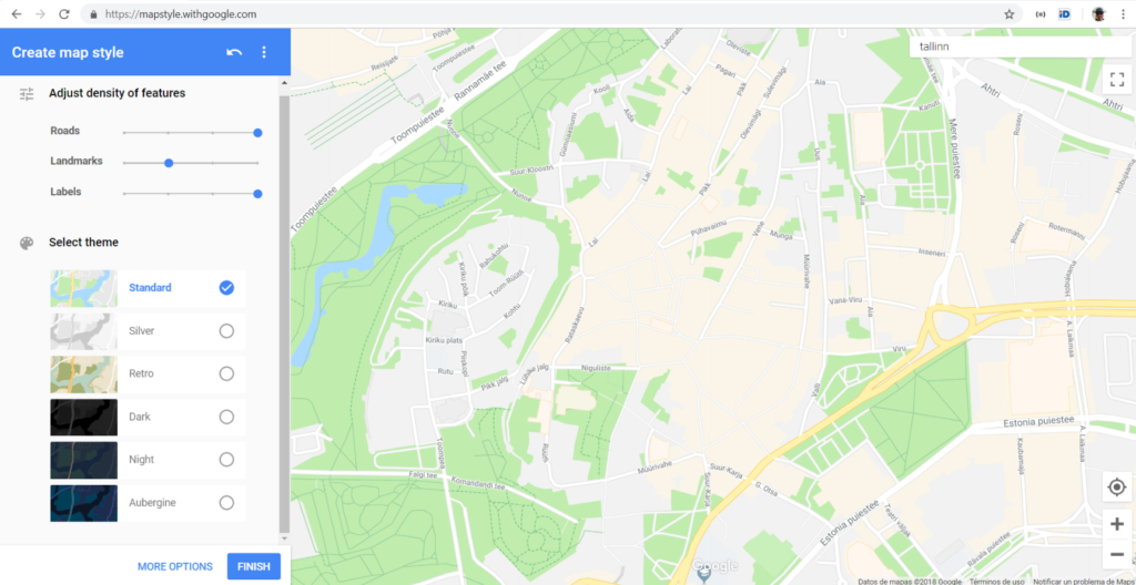 Custom Google Maps - Loquiz outdoor game platform on custom tableau maps, custom world maps, custom business maps, gmail maps, game creating your own maps, custom web design, custom united states maps, custom wall maps, make your own cluster maps,