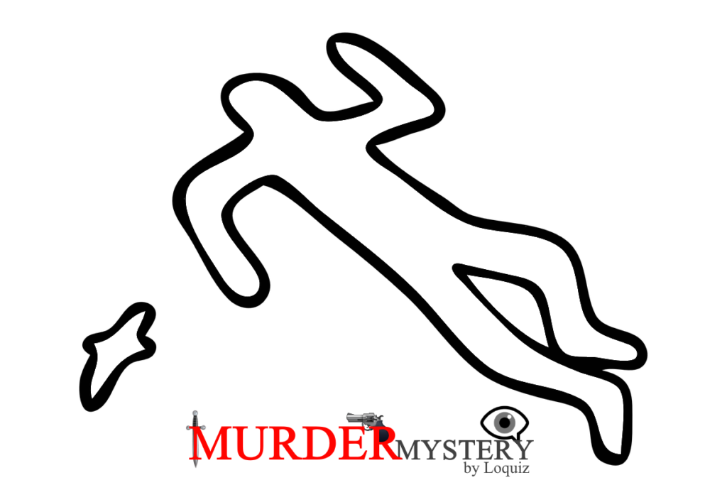Murder Mystery Loquiz main picture