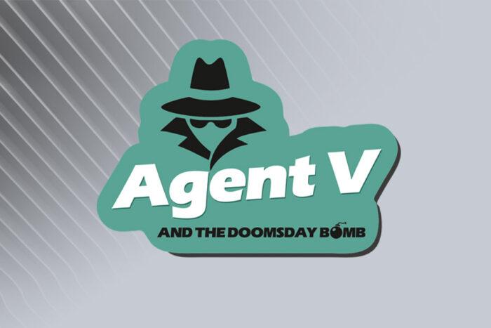 Agent V game