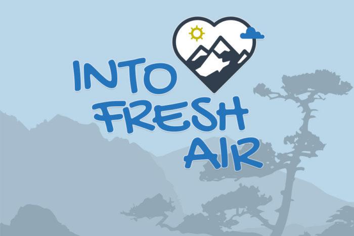 Into Fresh Air game