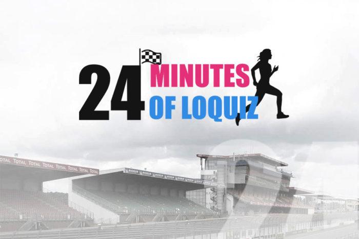 24 minutes of Loquiz