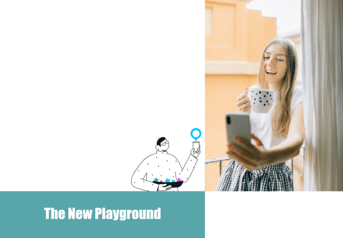 The new Playground