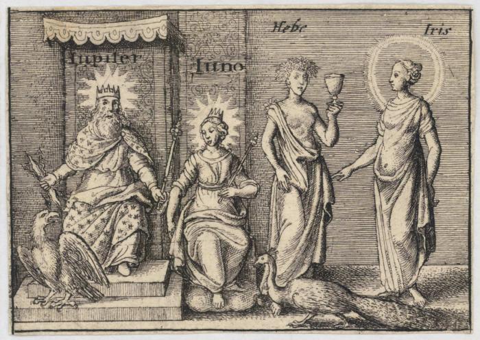 The Greek Gods - Wikimedia Foundation