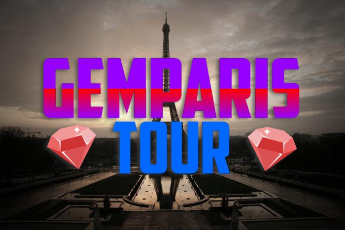 GEMPARIS Tour